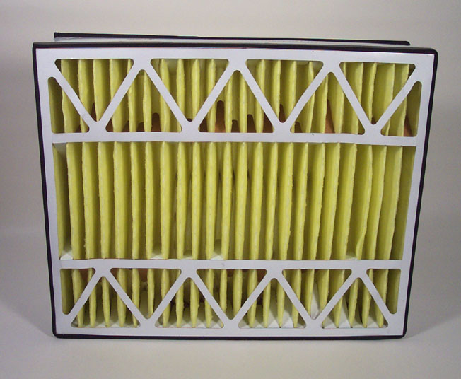 "2pk General AC1 ""BOXED""-Style Replacement Filter"