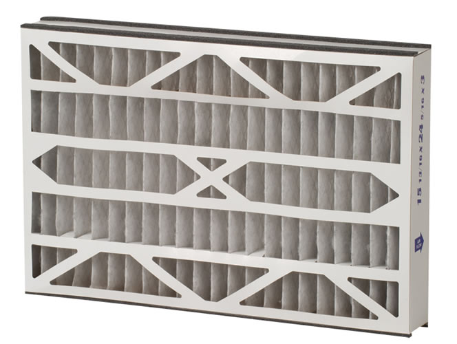 Replacement for White-Rodgers Filter F825-0548  (16x26x5)